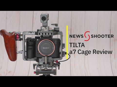 Tilta Sony A7/A9 Camera Cage ES-T17-A V2 Review