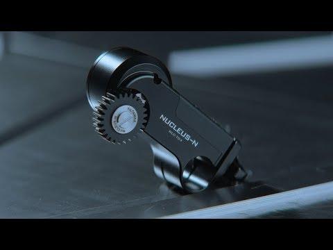 The Nucleus-Nano: Wireless Lens Control System (1 min)
