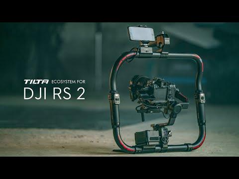 Tilta Ecosystem for DJI RS 2 Film