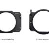 4x5.65 Carbon Fiber Matte Box (Clamp-on)