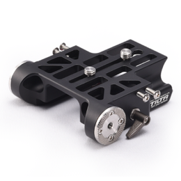 15mm LWS Baseplate for Sony F5/F55 and Tilta Standard Lightweight Dovetail Plate Kit