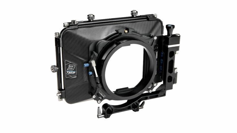 4x4 Carbon Fiber Matte Box