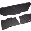 6x6 Carbon Fiber Matte Box (Open Box)