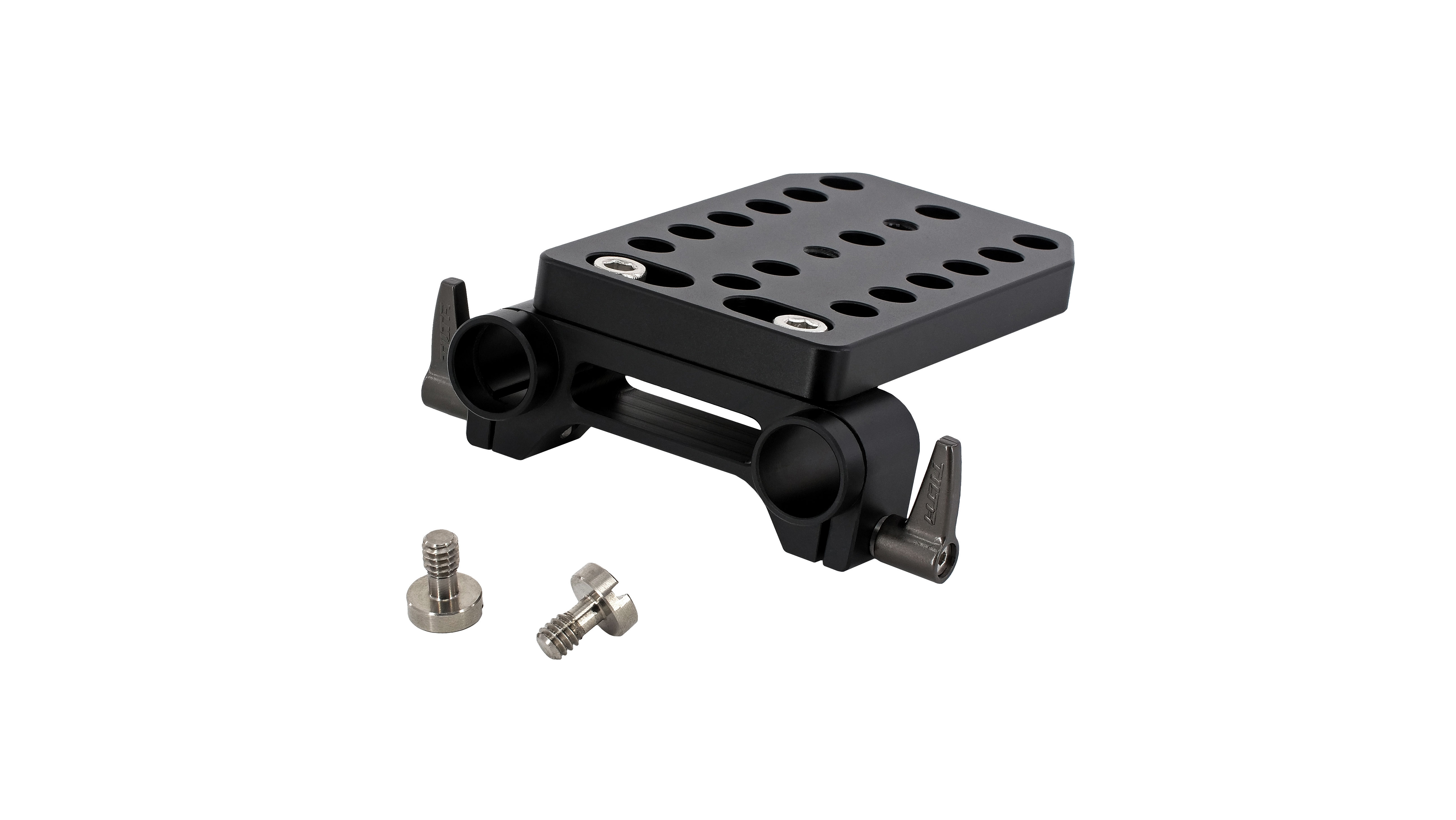 IFR5 Recorder Bracket with 15mm LWS Rod Adapter