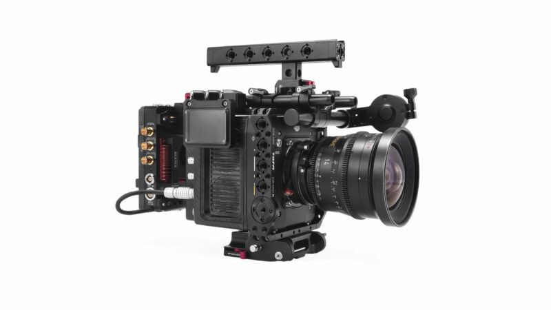 Camera Cage for Arri Alexa Mini (Open Box)