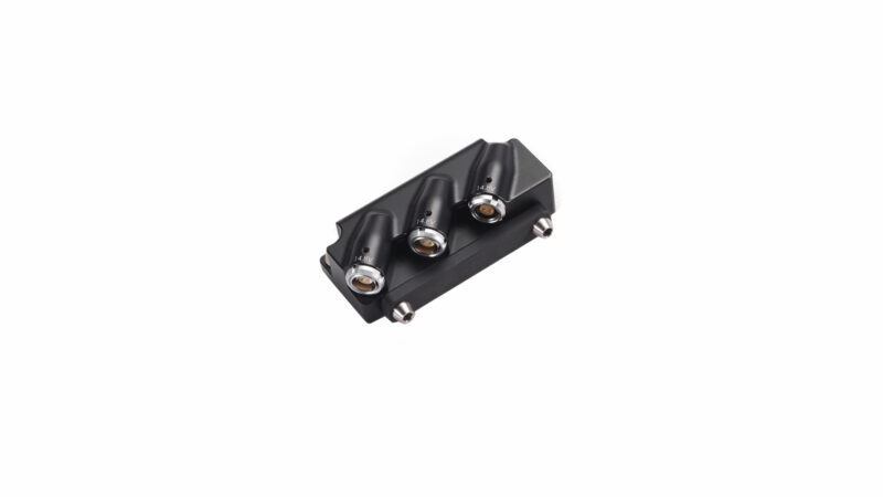 Top Plate Power Connection Module for Arri Alexa Mini Camera Cage