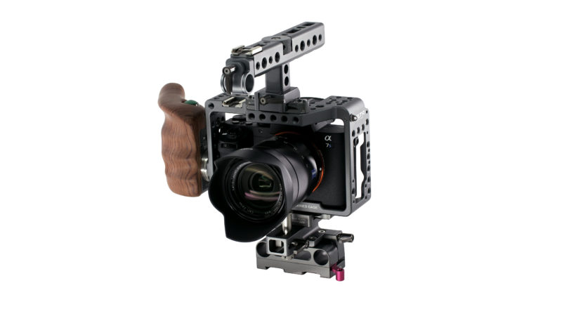 Camera Cage for Sony a6 Series