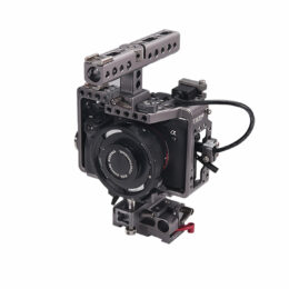 Camera Cage for Sony a6 Series - No Handle (Open Box)