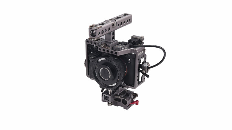 Camera Cage for Sony a7 Series (Previous Model)