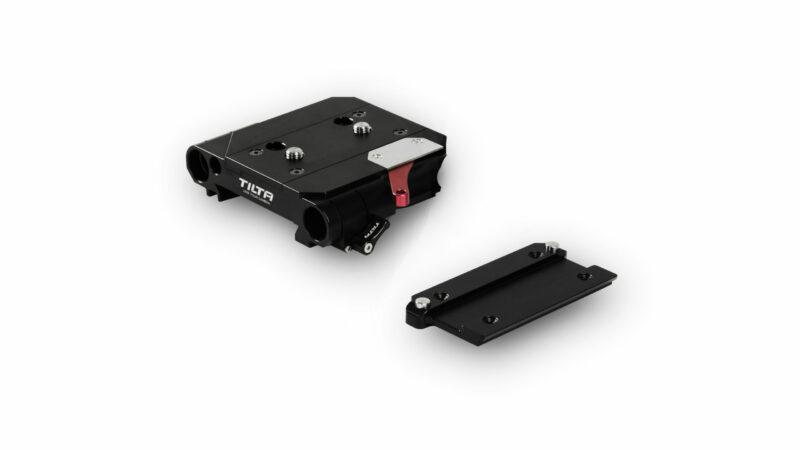 19mm Studio Tilta Standard to Arri Standard Multi-Functional Baseplate