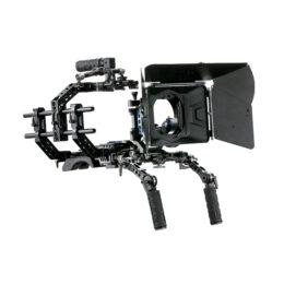 DSLR Shoulder Rig Pro