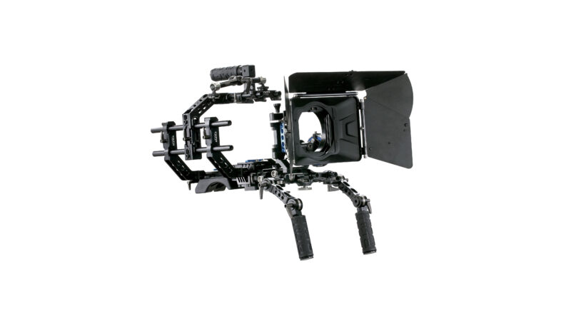 DSLR Shoulder Rig Pro (Open Box)