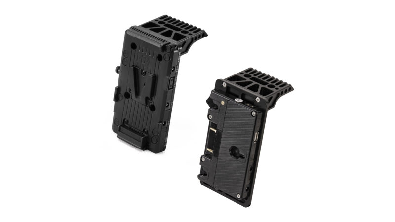 Battery Plate for Sony FS7 (Open Box)