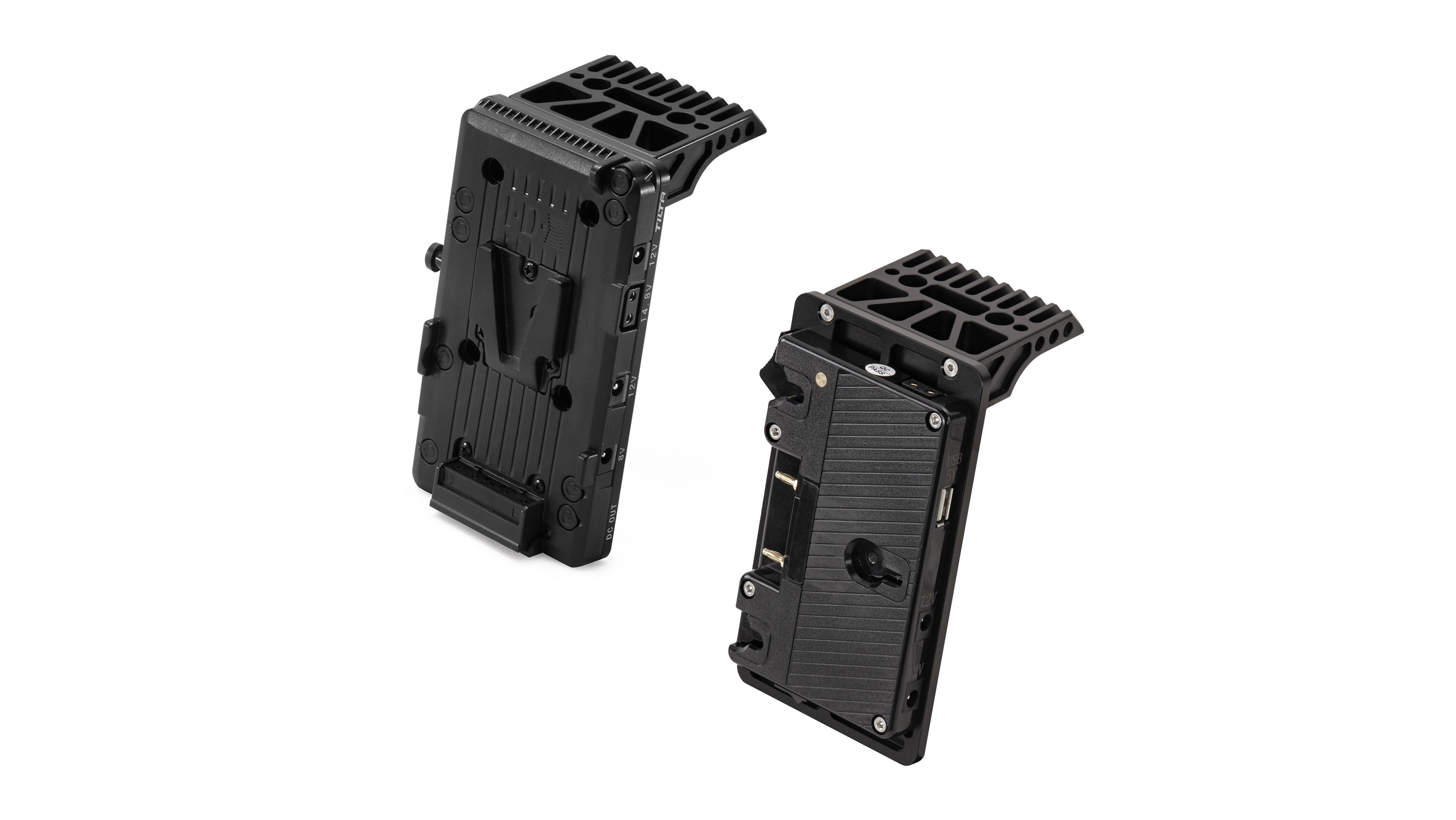 Battery Plate for Sony FS7 (Open Box)