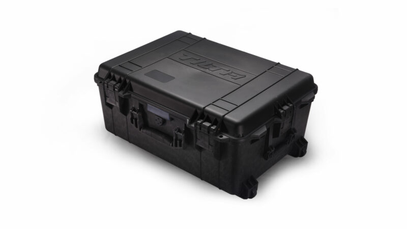 Armor Man 2.0 Hard Shell Waterproof Safety Case