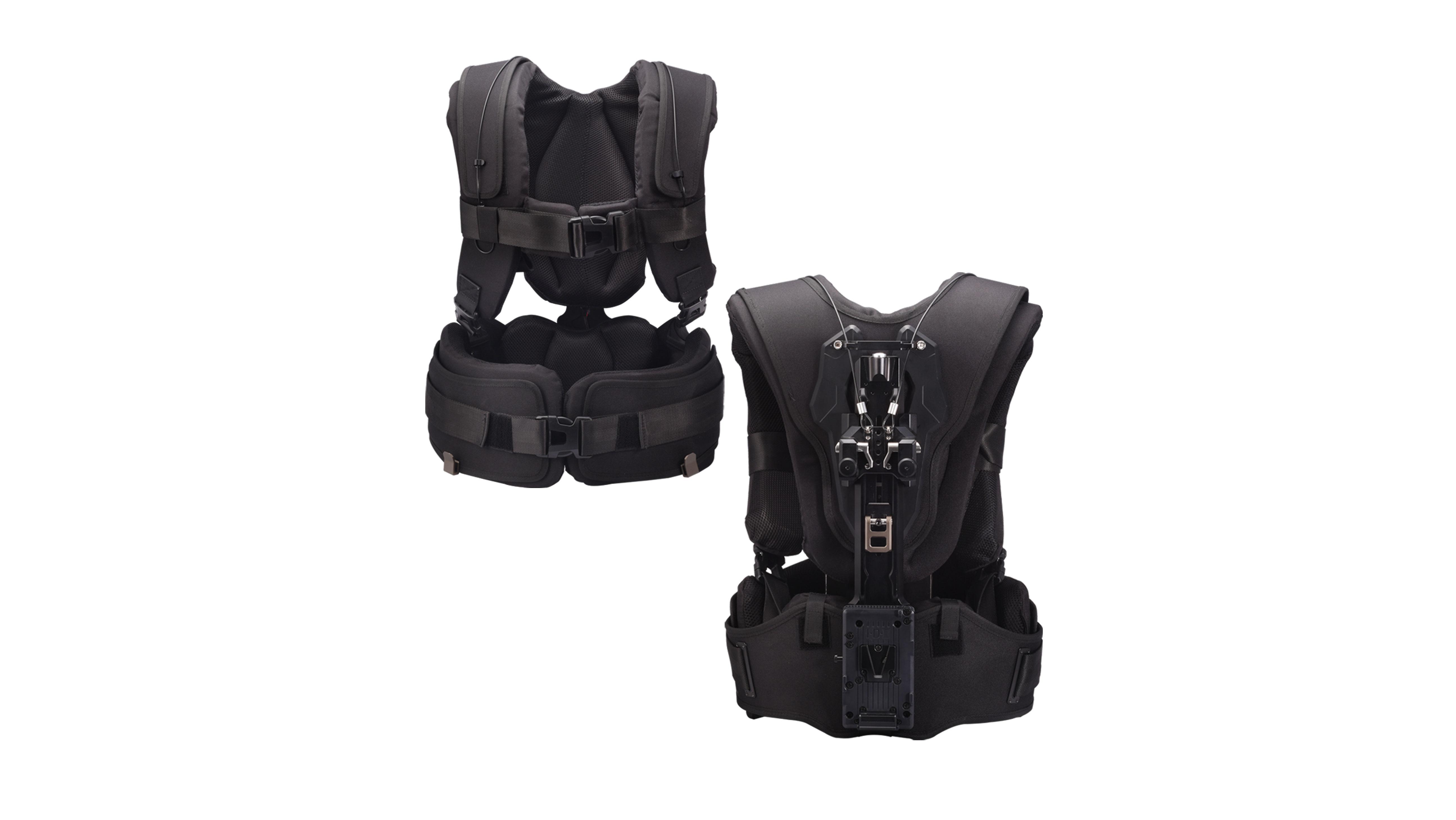 Armor Man 2.0 - Vest Only
