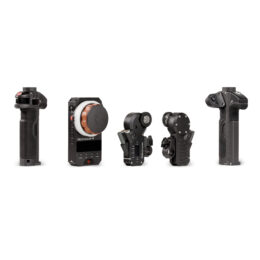 Lens Control Systems