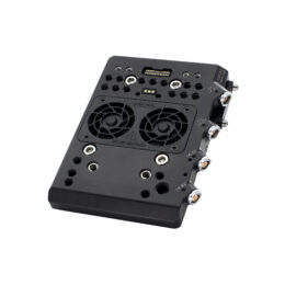 Top Plate for Red DSMC2 Camera Cage - A1