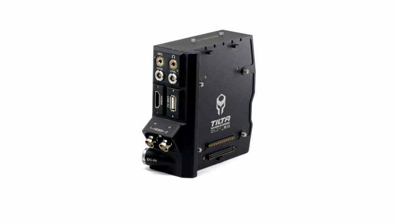 Red DSMC2 Basic I/O Module