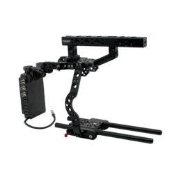 Camera Cage for Canon C300 Mark II