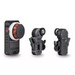 nucleus m lens control system follow focus