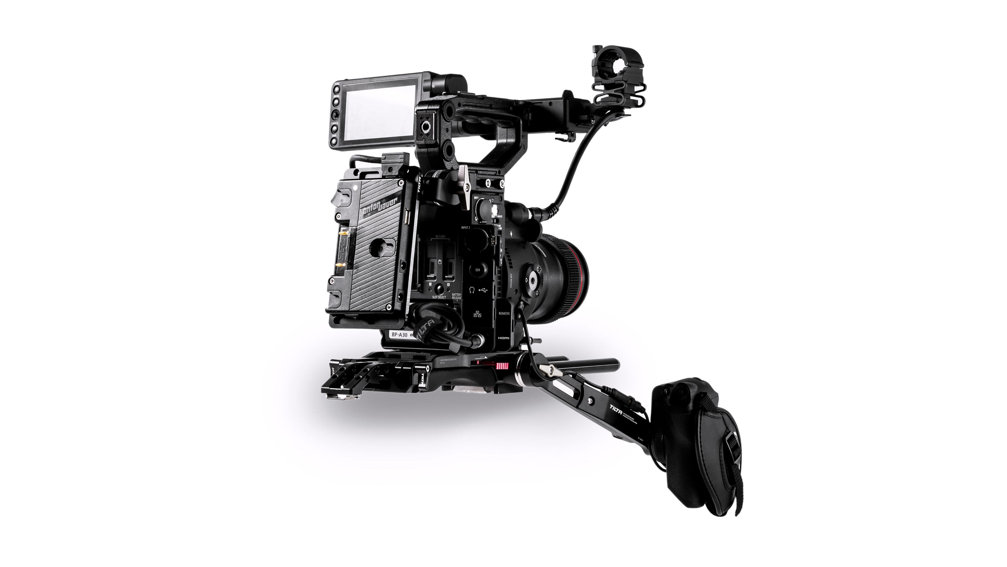 Camera Cage for Canon C200   Tilta