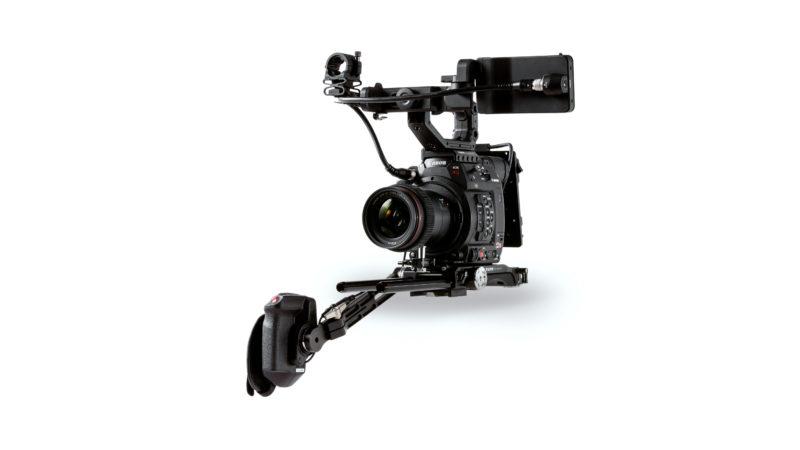Camera Cage for Canon C200