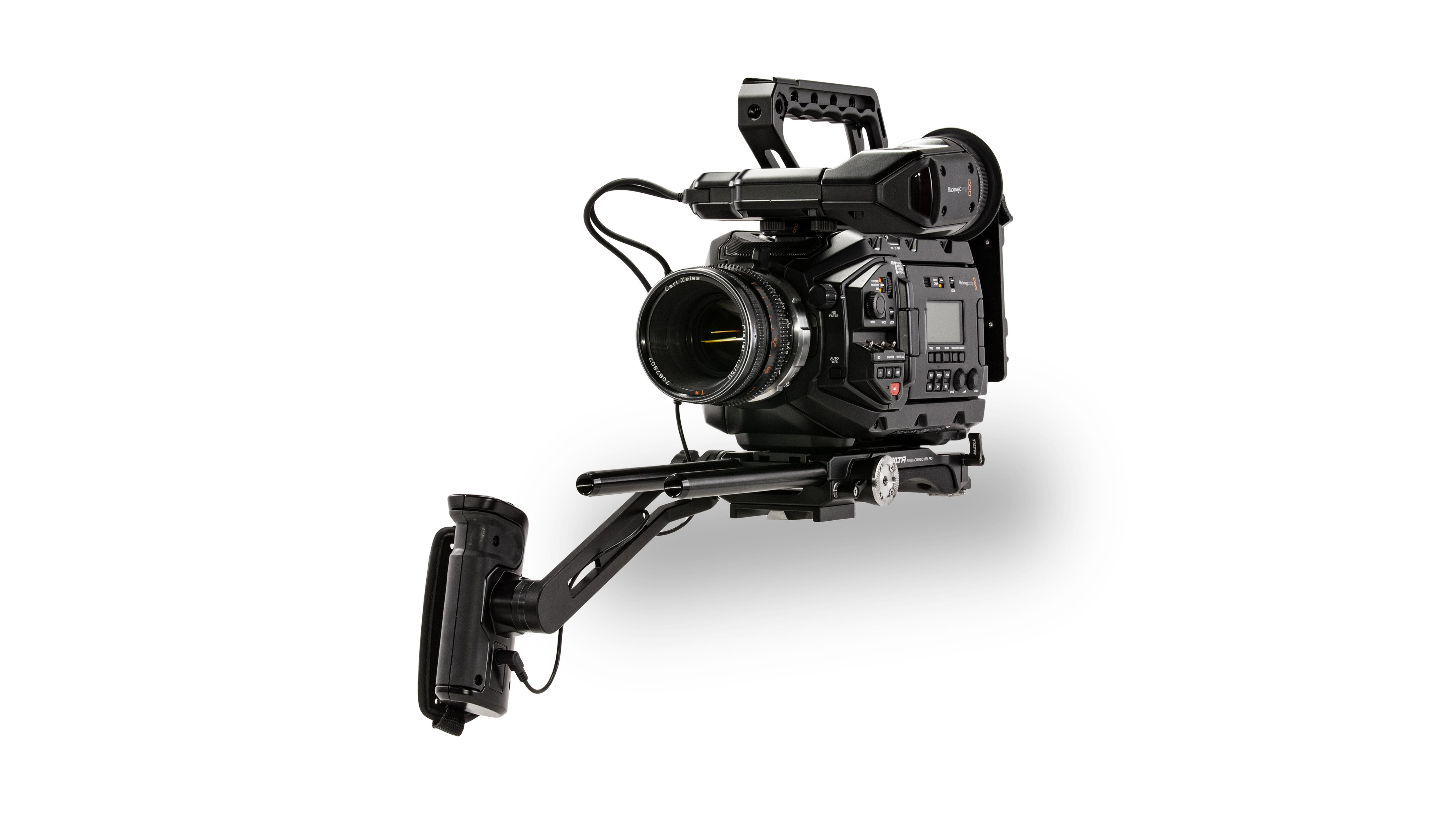 Camera Cage for Blackmagic URSA Mini Pro