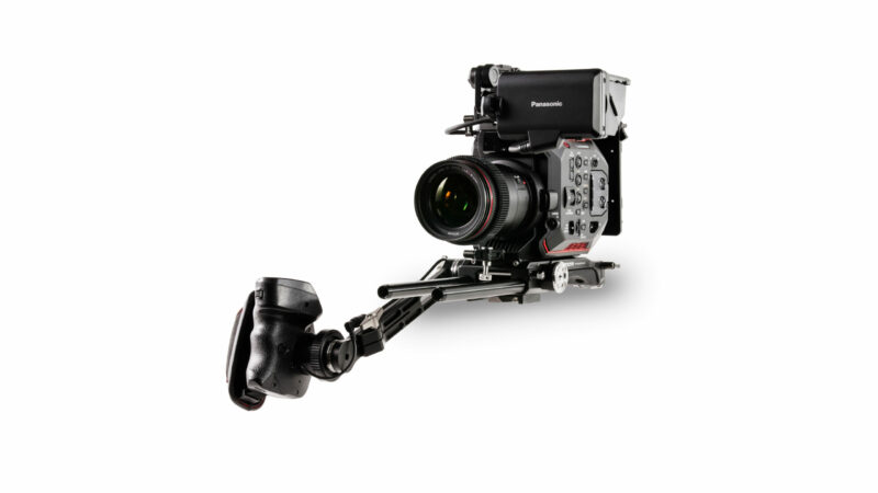 Camera Cage for Panasonic EVA1