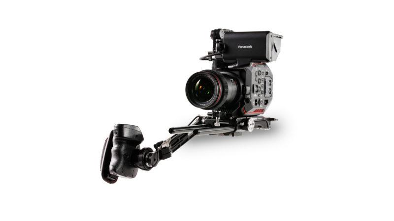 Camera Cage for Panasonic EVA1