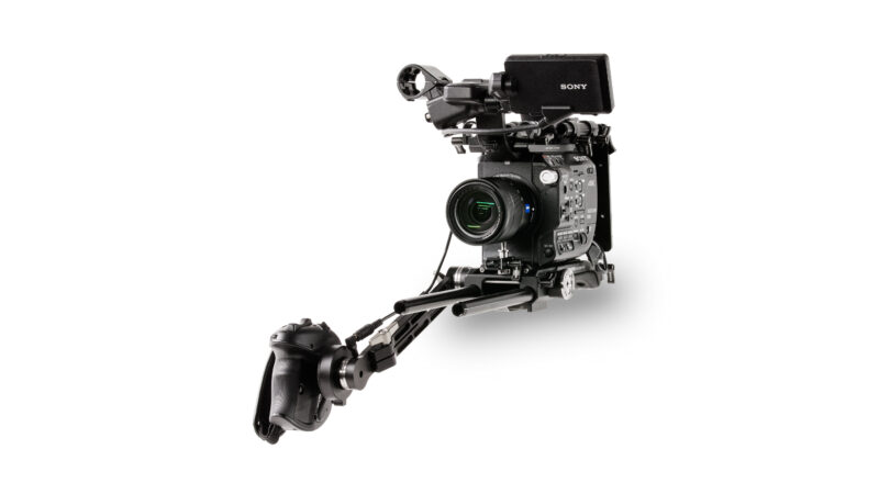 Camera Cage for Sony FS5 (Open Box)