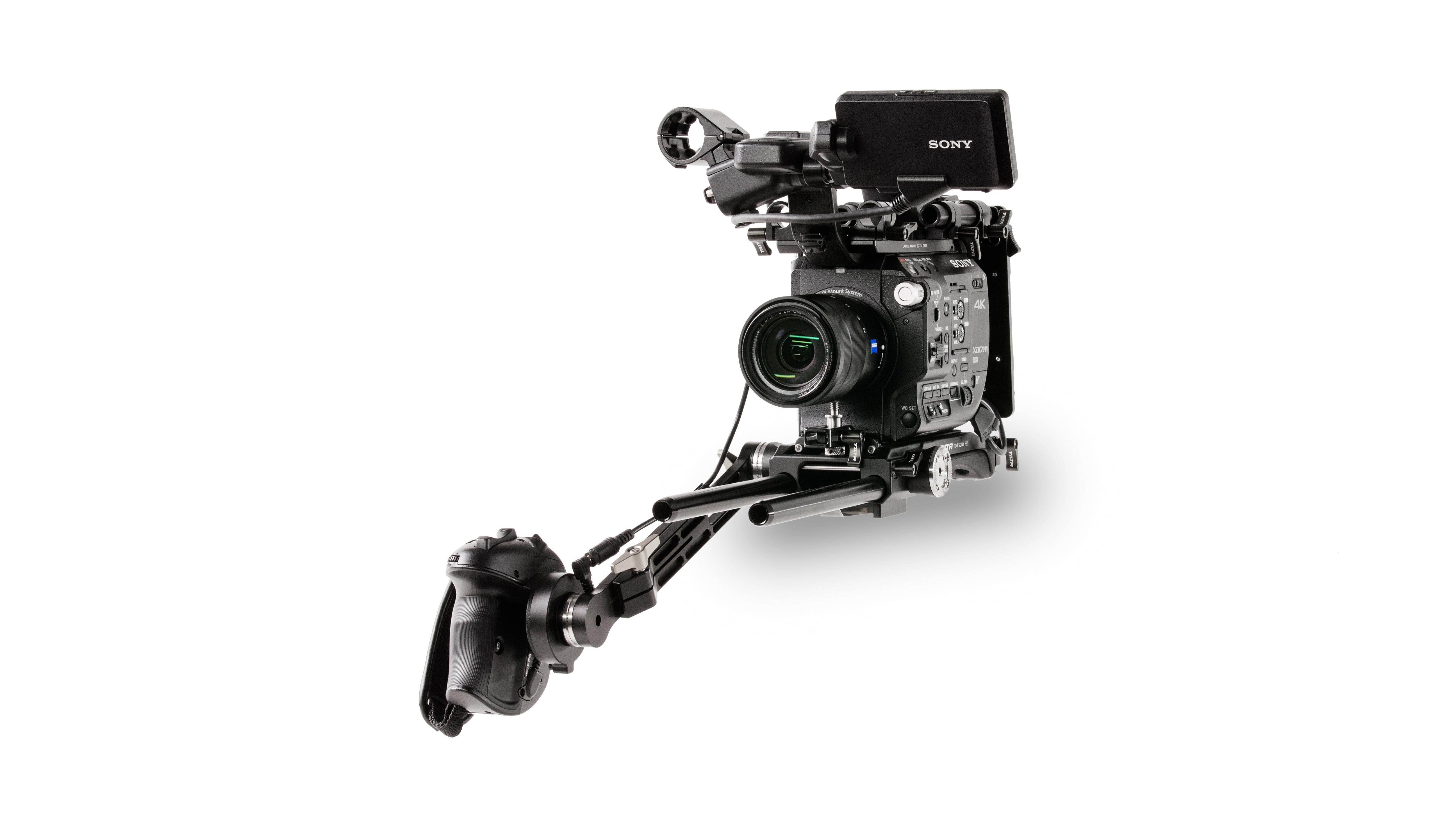 Camera Cage for Sony FS5 (Open Box)