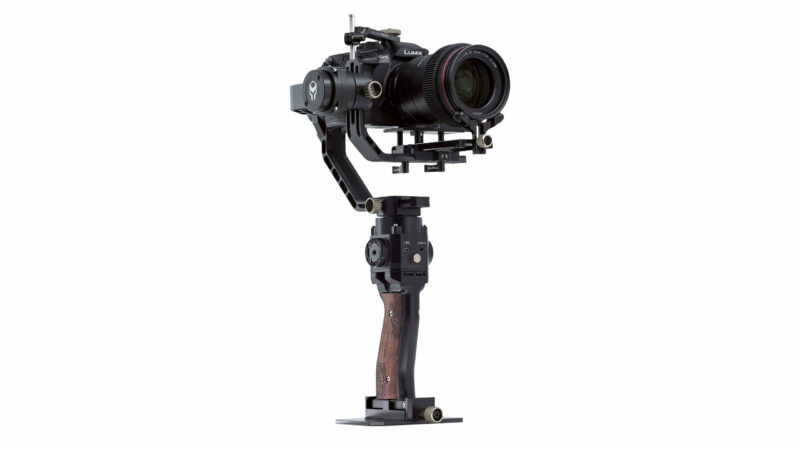 Gravity G2 Handheld Gimbal System - (Open Box)