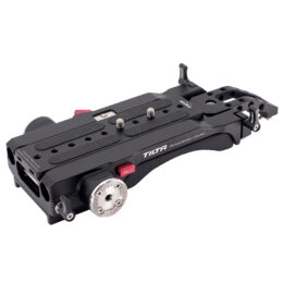 15mm LWS Quick Release Baseplate for Blackmagic URSA Mini Pro