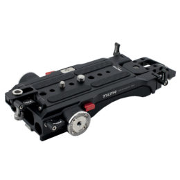 15mm LWS Quick Release Baseplate for Panasonic EVA1