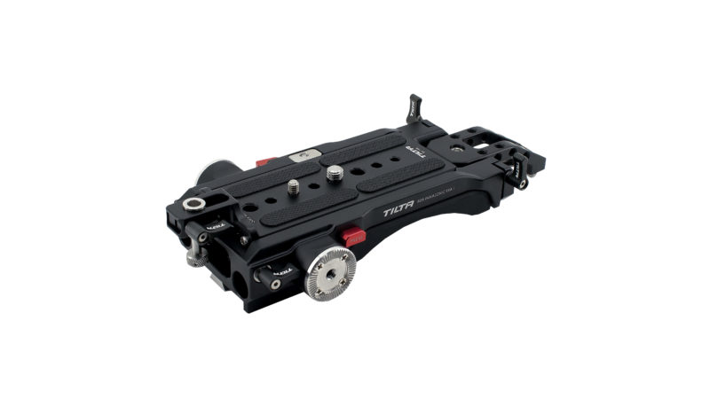 15mm LWS Quick Release Baseplate for Panasonic EVA1 (Open Box)