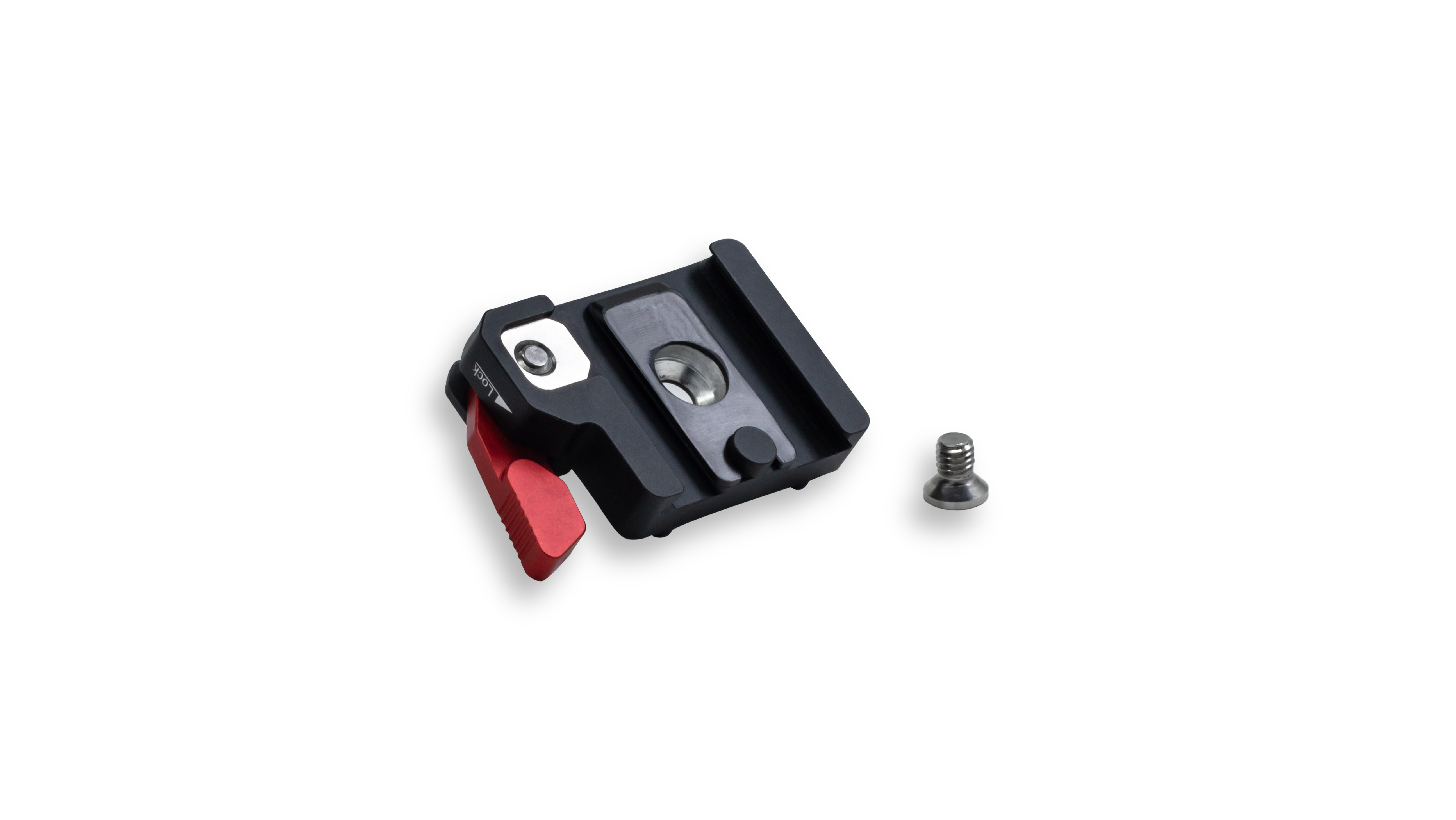 Nucleus-Nano Hand Wheel Attachment Plate for Tilta Gravity G2X and DJI Ronin-S