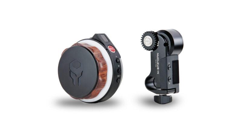 nucleus nano wireless lens control system