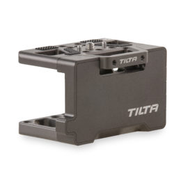 F970 Battery Baseplate - Tilta Gray