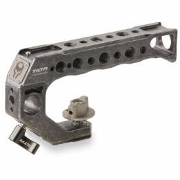 Quick Release Top Handle for BMPCC4K - Tactical (TA-QRTH)