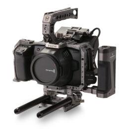 Tiltaing Camera Cage for BMPCC 4K/6K Advanced Kit