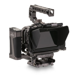 Tiltaing Camera Cage for BMPCC 4K/6K Advanced Kit