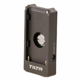 F970 Battery Plate - Tilta Gray
