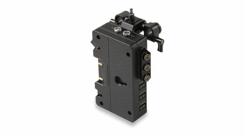 Tilta Universal Battery Plate - Gold Mount (Open Box)