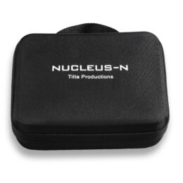Nucleus-Nano Soft Shell Carrying Case
