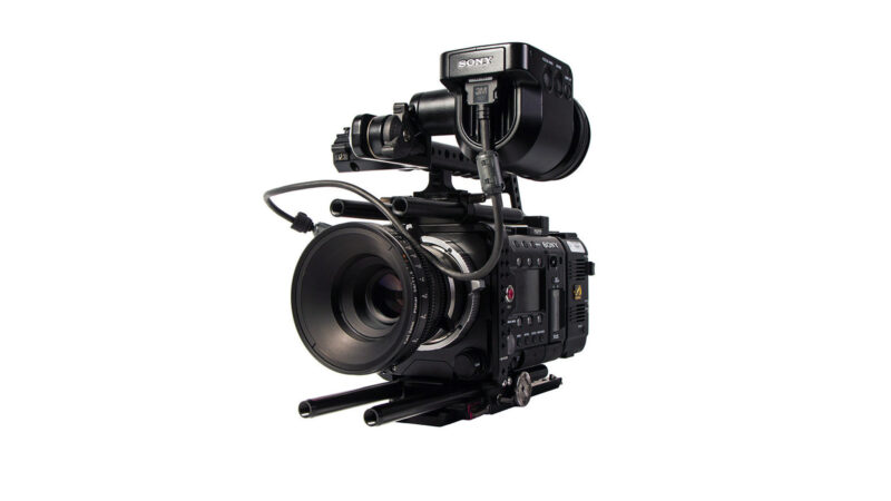 Tilta for Sony F5/F55 Camera Rig (Discontinued)