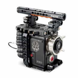 Camera Cage for RED DSMC2 - C1 (2019)