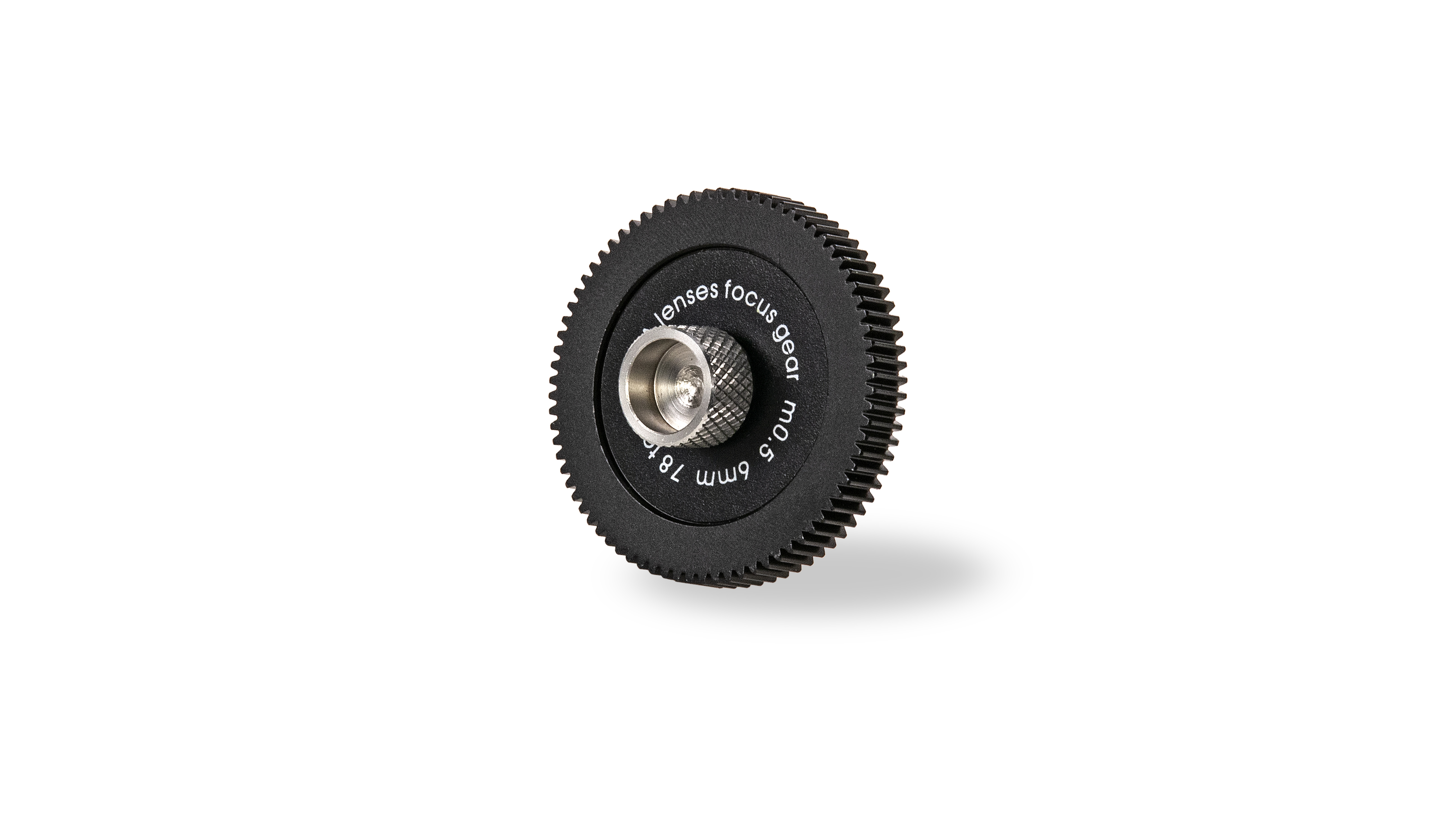 Follow Focus Gear for FF-T05 - 6mm 0.5m 78-tooth