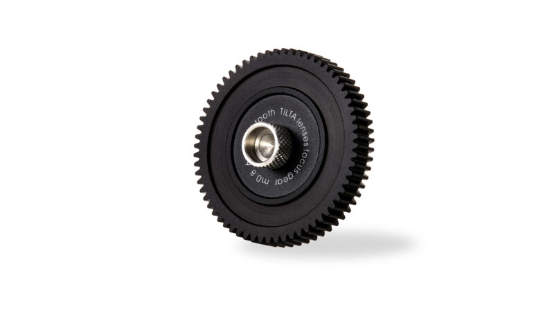 Follow Focus Gear for FF-T05 - 6mm 0.8mm 64-tooth