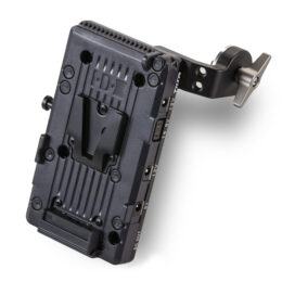 Battery Plate for Canon C200 (V-Mount)